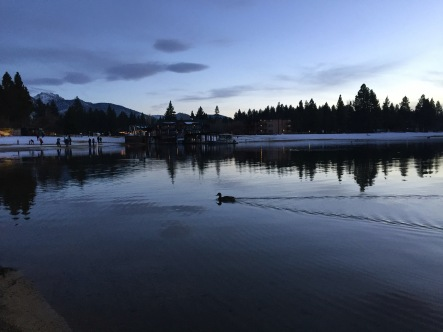 Lake Tahoe - Heavenly